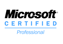 MS Certified Professional
