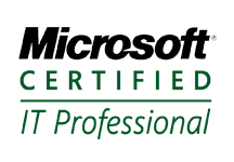 MS Certified IT Professionals