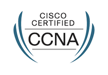 Cisco Certified CCNAs